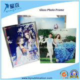 Wholesale Sublimation Glass Photo Frame
