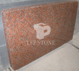 China Maple Red Granite Countertop