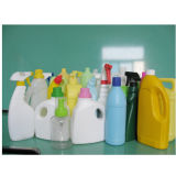 cleaning and Chemical Plastic Bottles Manufacturer