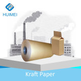 Brown Kraft Paper From Factory High Strength Corrugated