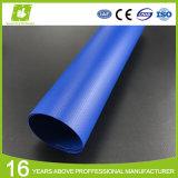 Good Price Heavy Duty Anti-UV Flame Retardant Waterproof Vinyl Coated Polyester Fabric PVC Tarpaulin Material