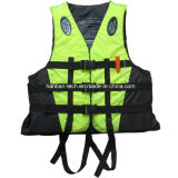 Fashion Sport Foam Life Jacket for Surfriding