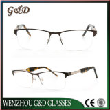 Latest Design Stainless Eyeglasses Eyewear Optical Glasses Frame