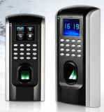 2-Inch Screen Fingerprint Access Control and Time Attendance (F04)