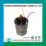 AC Motor 50UF 370V Capacitor Cbb65 for Air Conditioner Manufacturer Prices