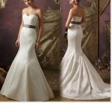 Lace Mermaid Wholesale Bridal Wedding Dresses (NWD1012)