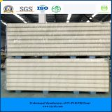 ISO, SGS Approved 200mm Galvanized Steel Pur Sandwich (Fast-Fit) Panel for Cool Room/ Cold Room/ Freezer