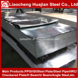Gi Galvanized Plain Steel Sheet with Competitive Price