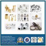 Customized Aluminum Auto CNC Machining Parts for Motor Spare Parts