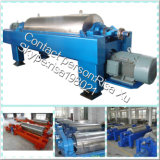 Dehydration of Soybean Wheat Proteins Decanter Machine