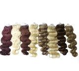 Best Wholesale Pre-Bonded Keratine Human Hair Extension