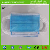 Disposable Non Woven Medical Face Mask With Earloop 3ply