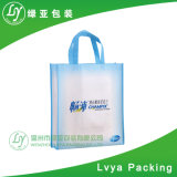 Customized Laminated PP Non Woven Shopping Bag with Competitive Price