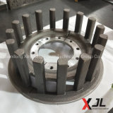 OEM Auto/Motor/Car/Motorcycle/Vehicle/Truck/Farming/Agriculture Machinery Part in Precision/Lost Wax/Investment/Metal Casting-Carbon/Alloy/Stainless Steel
