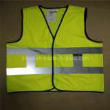 Reflective Safety Vest with high Reflective Tape Factory