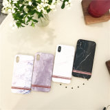 Marble Cell Phone Case OEM Marble Cover for iPhone