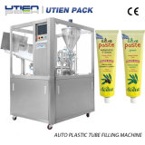 Full Auto Tube Filler Machine for Viscous, Liquid, Sauce, Paste, Mayonnnaise, Mustard