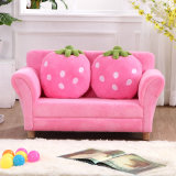 Hot Sale Double Seat Strawberry Kids Furniture (SXBB-281-3)