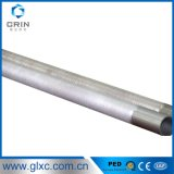 304 316L Enhanced Surface Stainless Steel Tube Heat Transfer