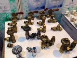 Traditional Radiator Valves for Cast Iron Central Heating Radiators