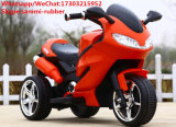 Plastic Material and PP Plastic Type Kids Mini Electric Motorcycle