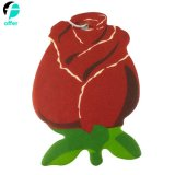 Rose Flower Scent Paper Car Air Filter