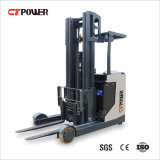 China Leading Brand Full Electric Stacker with Ce From Ctpower