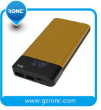 Quick Charge 3.0 Power Bank 10000mAh with Double USB Port