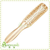2color Bamboo Hair Brush