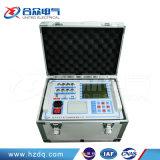 Portable Electrical Swichgear CB Analyzer Circuit Breaker Testing Equipment