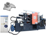 Cold Chamber Small Die Casting Machine for Zinc Parts