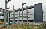 Good Quality Prefabricated Frame Steel Structure for Warehouse and Workshop