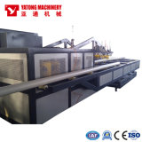 Yatong PVC Electric Conduit Pipe Production Machine Profile Extrusion Plastic Machinery