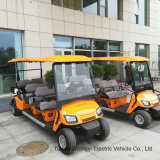 Wholesale 8 Seats Electric Golf Car