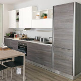Foshan Wholesale Modern Small Kitchen Cabinet