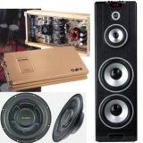 Hi End HiFi Bluetooth Car / Home Theater Audio Amplifier Speaker