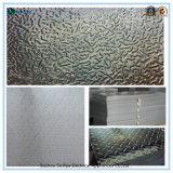 Freezer & Refrigerator Parts Embossed Aluminum Sheet