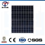 Poly 320W Solar Panel Ce TUV Certificates Home Solar System