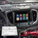 Plug&Play Android 6.0 GPS Navigator for 2014-2018 Gmc Sierra Terrain Yukon Support Carplay Dongle Mirrorlink Yandex etc.