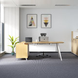 Modern Melamine Manager Computer Office Durniture Executive Office Desk