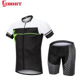 Aibort OEM Quick-Dry Cycling Shorts Cycling Sports Jersey (L-CY-152)