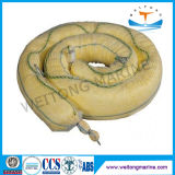 3mtr X125mm 100% Polypropylene Floating Oil Absorbent Boom