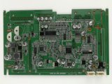 Multilayer PCBA Circuit Board Assembly SMT with DIP Technology One-Stop PCB Solution