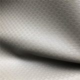 Smooth Surface PVC Leather Leatherette Fabric Stationery Sheet Fabric Vinyl for Shoes Leather