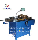 Oversea Service Plastic Paper Clips Injection Molding Making Machine Price