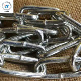 DIN763 Stainless Steel Long Link Chain Made in China
