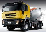 7 Cbm Cement Concrete Mixer Truck