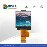 1.4 Inch TFT LCD Screen, Wide Temperature 128X128 MCU 8bit 20pin