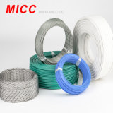 Micc Professional Fg/PVC/Teflon Thermocouple Wire Thermocoupole Heating Wire