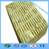 Fireproof Rock Mineral Wool Board Building Construction Materials